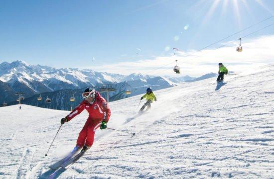Winter & Fun im Vinschgau